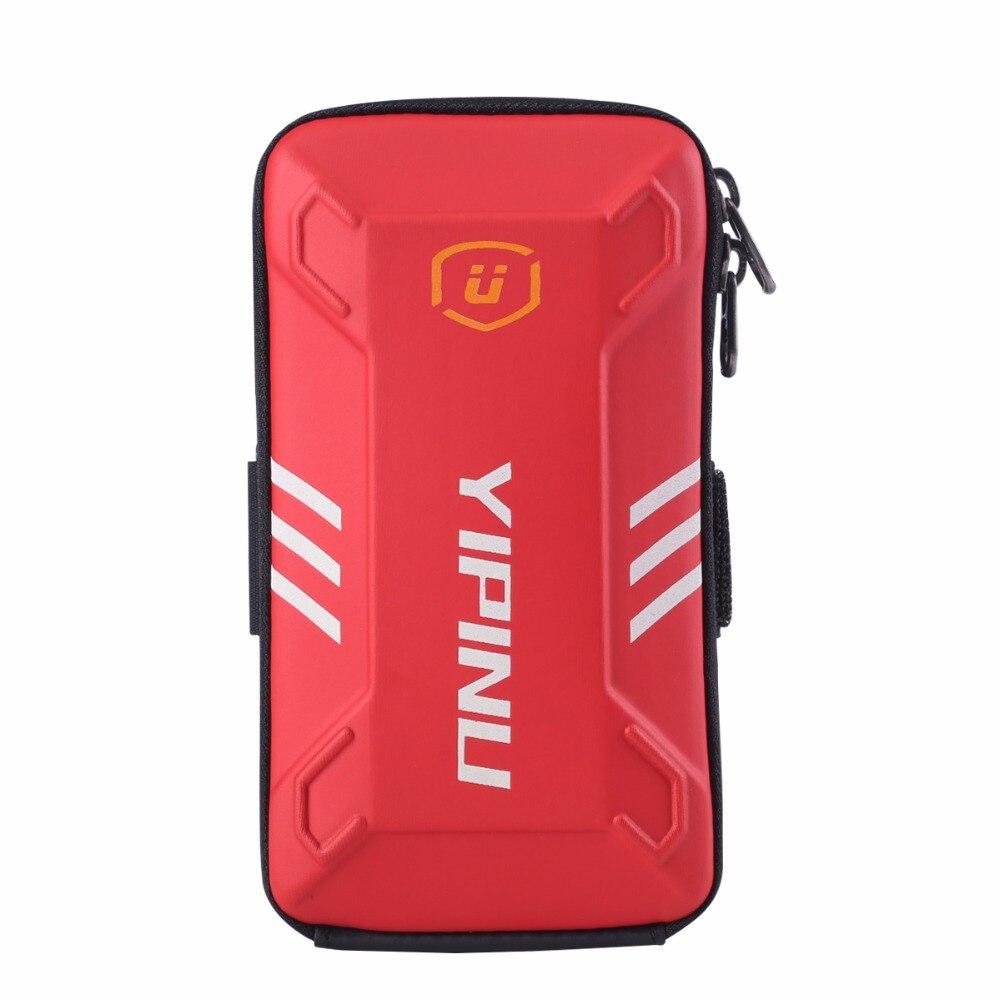 YIPINU телефон тұтқасы қыста шаңғымен - Спорттық сөмкелер - фото 1
