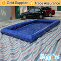 Commercial Rectangle Inflatable Water Pool PVC Inflatable Swimming Pool