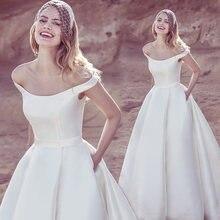 Винтажное платье цвета слоновой кости на заказ 2020 с длинным