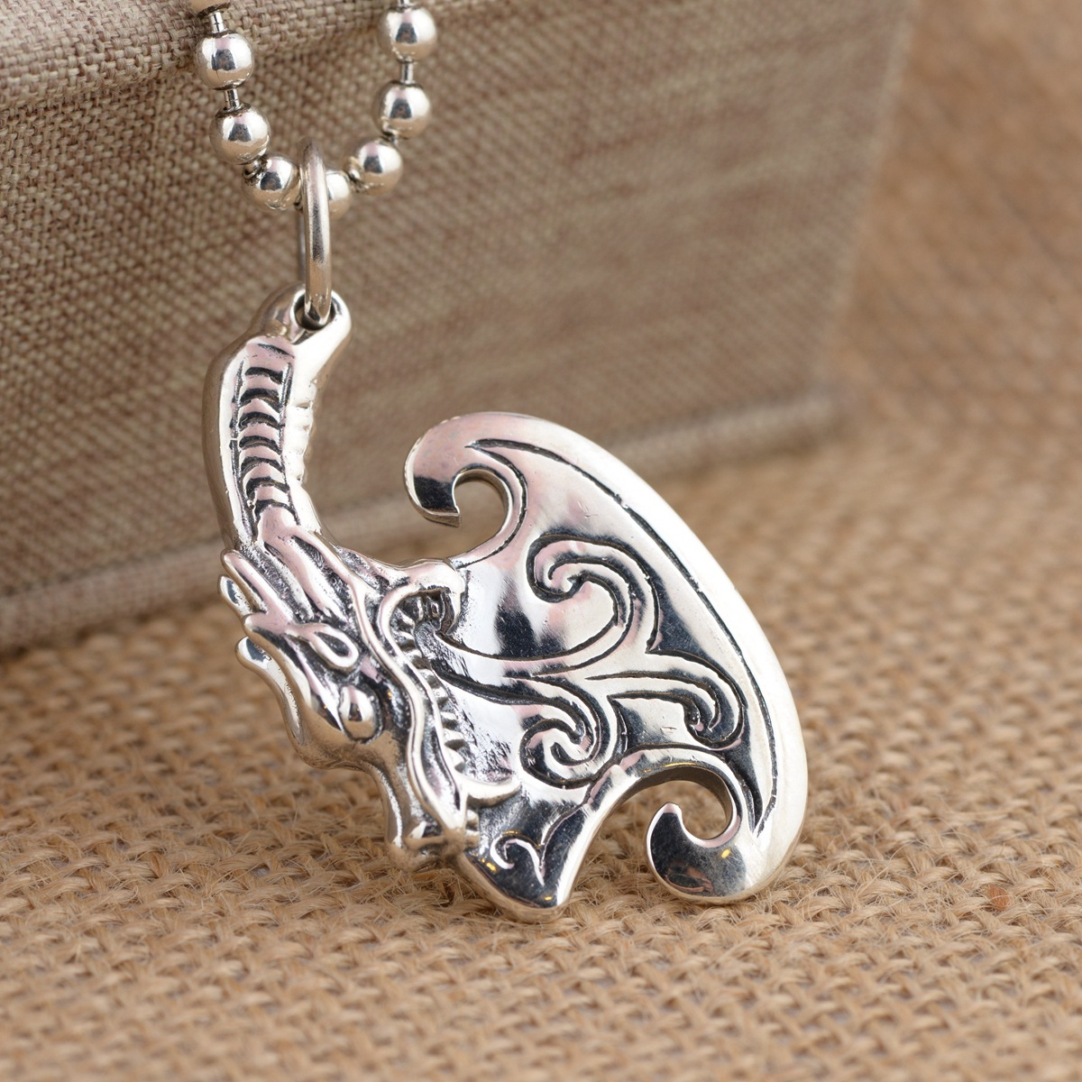 Thai silver pendant S925 Sterling Silver Wholesale Mens antique other evil new pattern Yazi axe gift equte psiw3coot1 s925 sterling silver necklace cat s eye axe pendant chain white silver 16