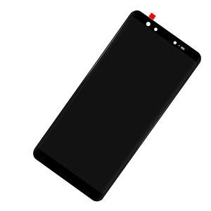 Image 3 - 5.99 Inch Vernee V2 Pro Màn Hình Hiển Thị LCD + Màn Hình Cảm Ứng 100% Nguyên Bản Thử Nghiệm Bộ Số Hóa Màn Hình LCD Kính Cường Lực Thay Thế Cho Vernee v2 Pro