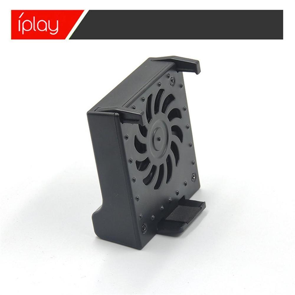 Mobile Phone Radiator Charger Phone Stand Holder Universial Smartphone Cooling Fan Cooler Mount Game Handle Desktop Holders in Phone Holders Stands from Cellphones Telecommunications