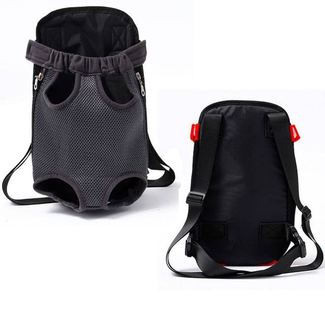 Pet Dog Carrier Backpack Shoulder Handle Bags for Small Dog Cats Chihuahua Mesh Camouflage Outdoor Travel Products Breathable