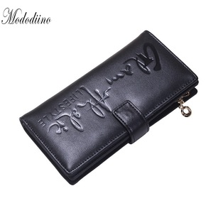Mododiino Printed Wallet Genui