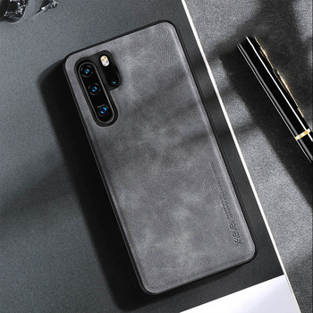 Leather Case Huawei P30 Pro