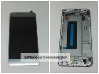LCD Display Digitizer Touch Glass Frame Assembly For Lg X CAM K580 Replacement Screen