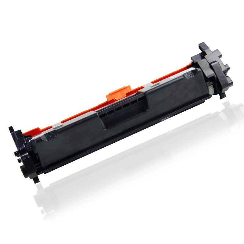 10PCS Toner Cartridge forHP17A  17A 17 CF217A free shippingfor HP LaserJet Pro M102a/M102w/MFP M130a/M130fw/M130nw/M132a printer cf283a 83a toner cartridge for hp laesrjet mfp m225 m127fn m125 m127 m201 m202 m226 printer 12 000pages more prints