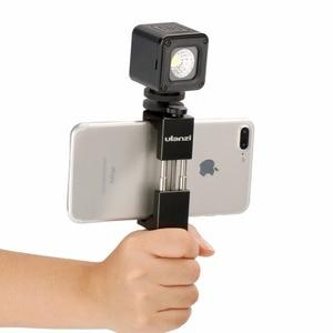 Image 4 - Ulanzi L1 Waterproof LED Video Light on Camera DimmableAdventure Lighting for DJI Yuneec Drones DJI Osmo Pocket DSLRs Gopro