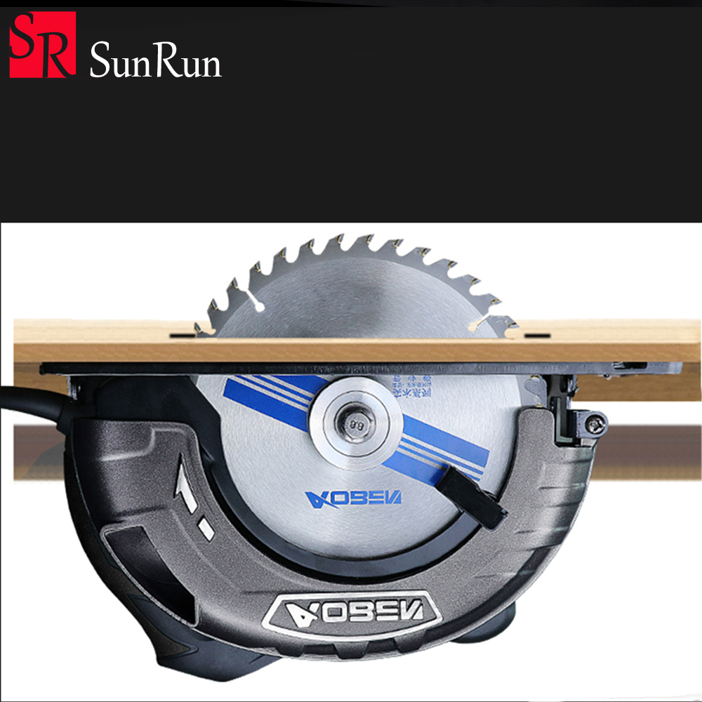 7 electric circular saw hand held cutting machine can reverse 7 electric circular saw hand held cutting machine can reverse installation woodworking tools in tool parts from tools on aliexpress alibaba group greentooth Images