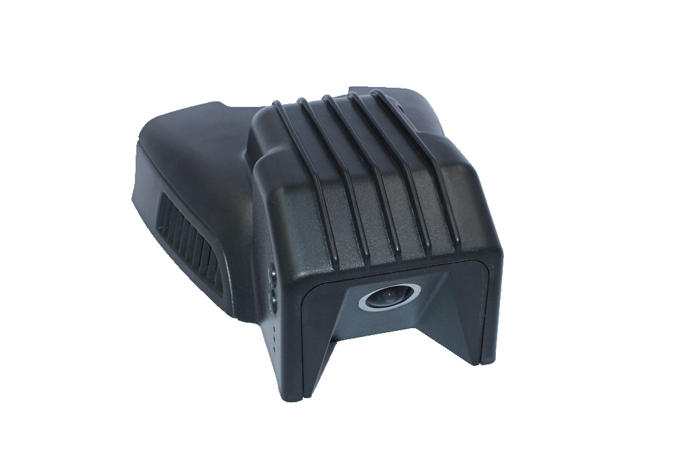 PLUSOBD kamera samochodowa HD kamery 1080P z OBDII dla Mercedes Benz C E W204 W212 wideorejestrator wykrywanie ruchu g-sensor WDR