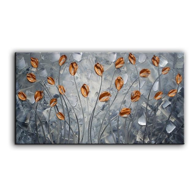 100-Pintado-A-Mano-Con-Textura-Esp-tula-Flor-Roja-Pintura-Al-leo-Abstracta-Moderna-de.jpg_640x640 (3)