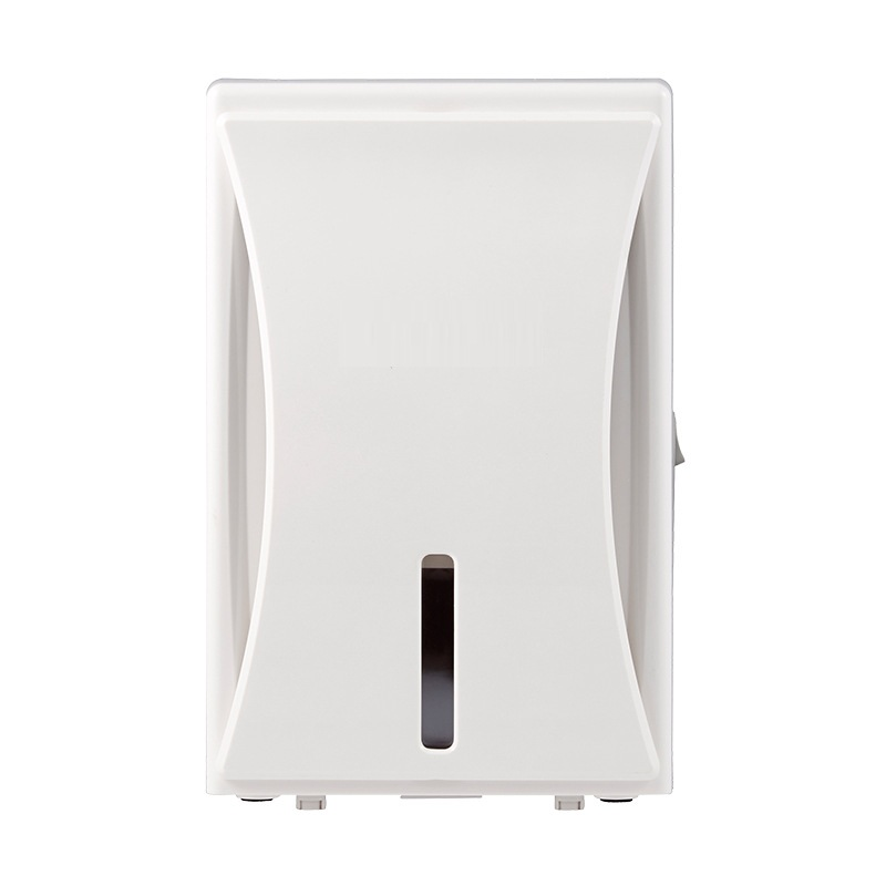 DMWD Household Dehumidifier Mini Air Dryer Absorbing Moisture For Wardrobe Bedroom Basement Kitchen Semiconductor Dehumidifier mini air dehumidifier wardrobe bookcase moisture absorbing tool electric cooling machine air dryer for home kitchen bedroom