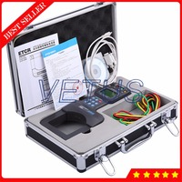 ETCR7000A Large Caliber 0 2000A digital clamp ammeter with AC Leakage Current Clamp Meter 0 600V 3 phase voltmeter