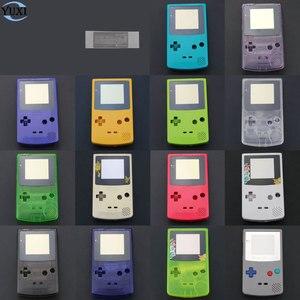 Image 1 - Чехол YuXi Limited Edition для Nintendo for GameBoy Color консоль GBC чехол