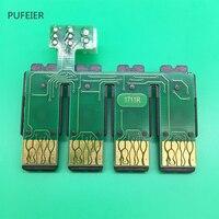 T1701 T1704 T1711 T1714 CISS ARC Combo Chip For Epson XP 103 XP 203 XP 207 XP 306 XP 406 XP 313 XP 413 Printer|epson chip|chip epson|ciss 6 -