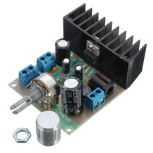 20Hz -20KHz TDA2030A Audio Power Amplifier Board 15W AC/DC 12V Assembled Lowest Price
