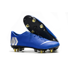 Sufei botas de fútbol hombres niños zapatos de fútbol Superfly XII SG Original  VI Atlético deporte 3a5d4e933b81a