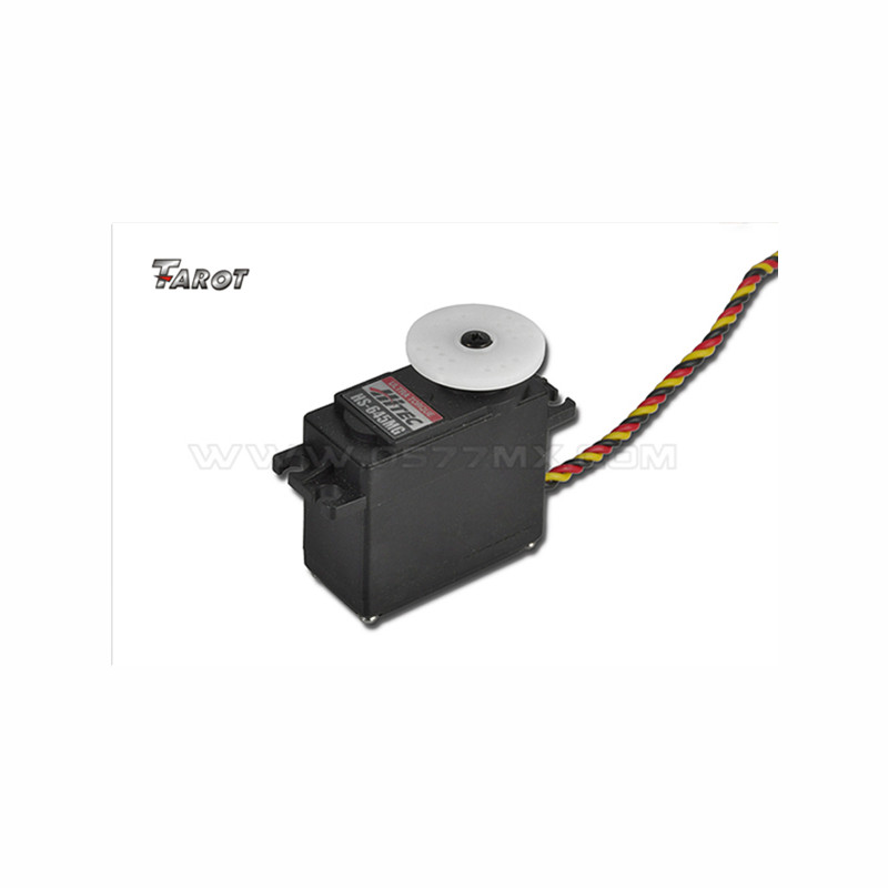 Tarot-RC 100% Original Hitec 645MG HS645 645 MG HS 645 HS-645MG Steering Servo