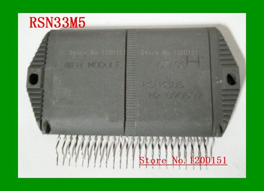 RSN33M5 MODULES