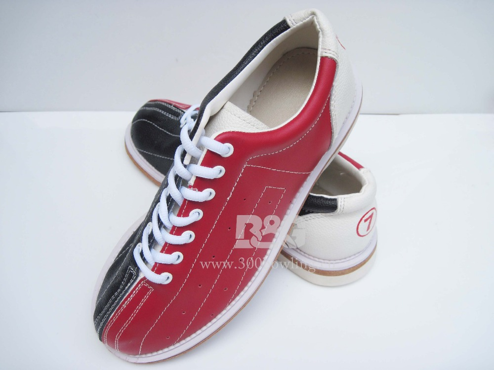 Leather Bottom Bowling Shoes