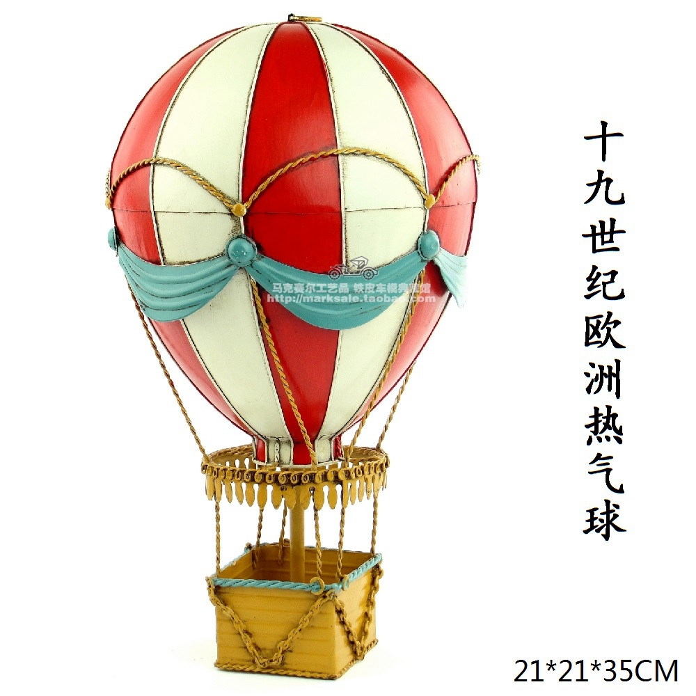 Online Kopen Wholesale Model Luchtballon Uit China Model