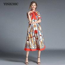 Moda mujer vestido de verano vestido real de Mujer Vestidos vestidos Maxi a rayas vestido de fiesta vestidos para mujer Vintage precio barato