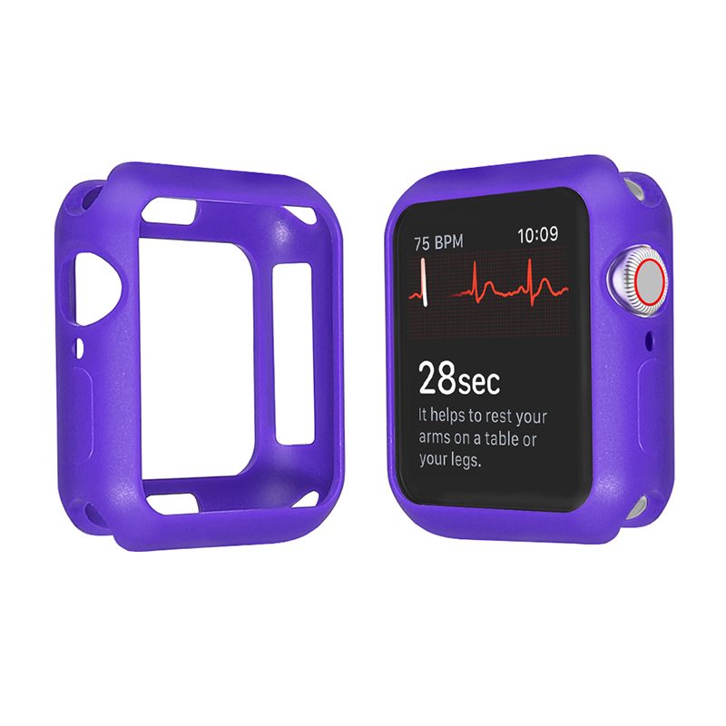 Protective Case for Apple Watch 38