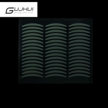 GHJHUI Vogue Makeup 840 Pairs Double Eyelid Sticker Narrow Tape Technical makeup Eye Tapes B#