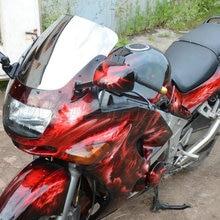 Мотоциклетное ветровое стекло Ветер Экран для 1993-1998 2004 2007 Kawasaki ZZR400 ZX400 ZX400N ZZR600 ZX600 ZZR ZZ-R 400 N 600 E