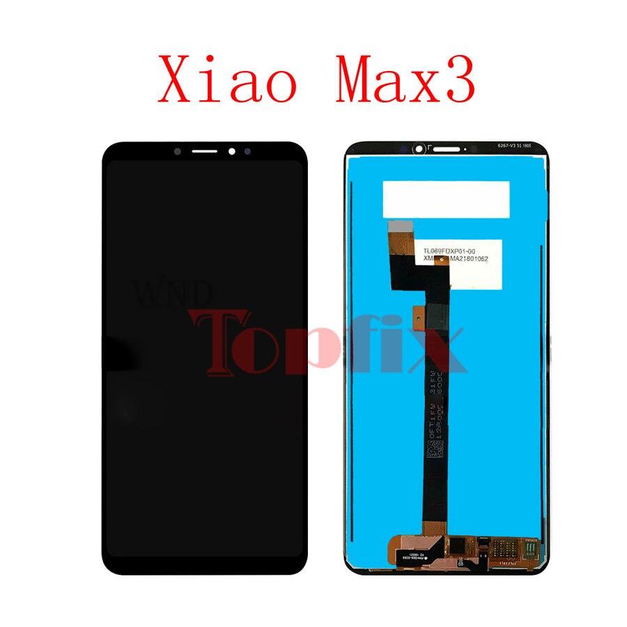 Mi Max3/Mi Max 2 LCD Display