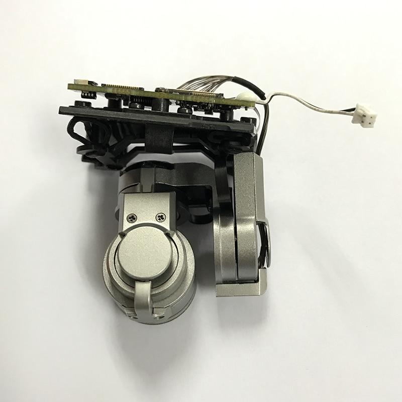 Caméra de cardan DJI Mavic Pro originale FPV HD pour Drone mavic pro
