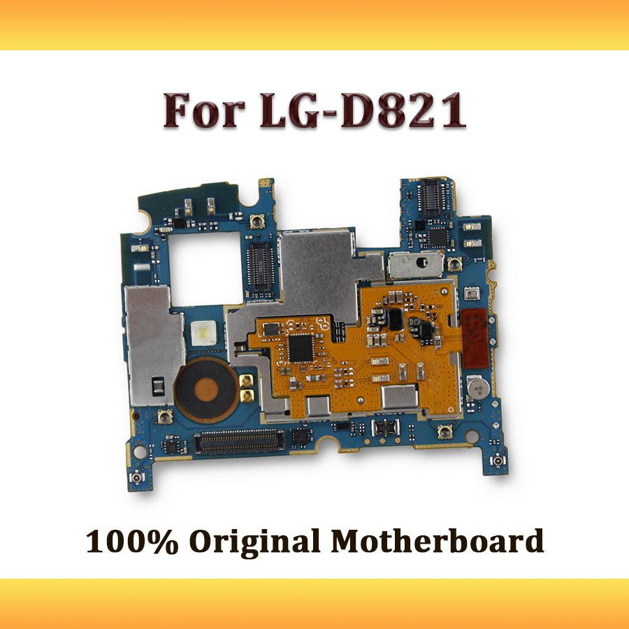 Unlocked Motherboard For Samsung Galaxy Grand Prime G530h G530f Nexus 5 Circuit Diagram Lisfg Lg Google D821 With Android Systemunlocked