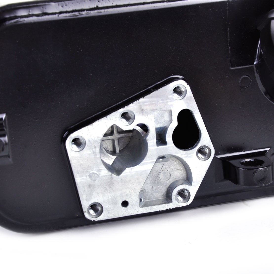 Tools : LETAOSK New Fuel Gas Tank fit for Briggs  amp  Stratton 494406 498809A 498809 Engine MowerAccessories