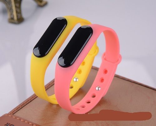 5 Chigu C7S Smart WristBand Heart Watch Activity Tracker PedometerECG+PPG Sport Pedometer 8per BM61276 02 180712 YHM
