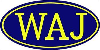 WAJ การใช้ปั๊มประกอบโมดูล 17040-AV710 เหมาะกับ NISSAN Primera Estate Hatchback