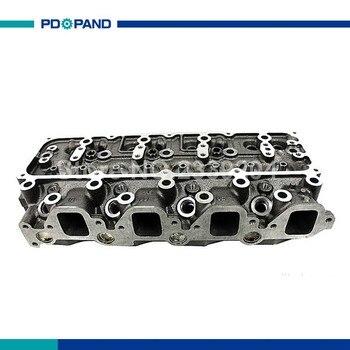 ליהוק ברזל אוטומטי מנוע חלק QD32 מנוע צילינדר ראש 11041-6T700 11041-6TT00 לניסן Frontier 3.2D 8 V 1997-