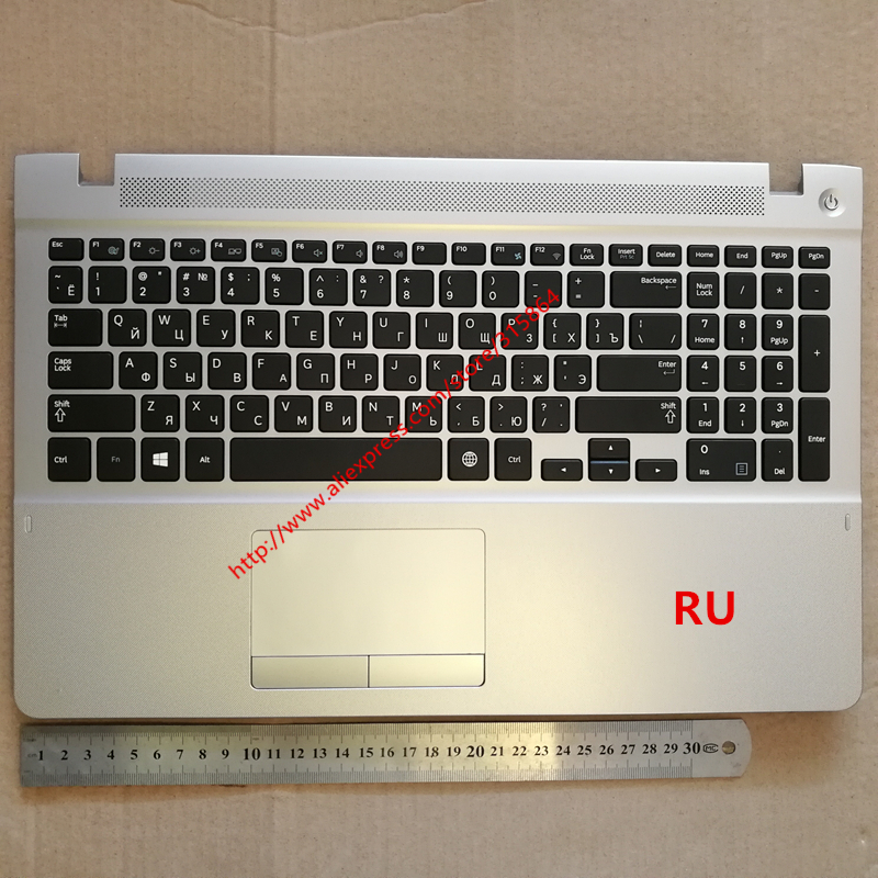 Russian layout new laptop keyboard for samsung  450R5V 370R5E 450R5E 510R5E 470R5E RU BA75-04346 new laptop keyboard for samsung ba75 03221c ru russian layout