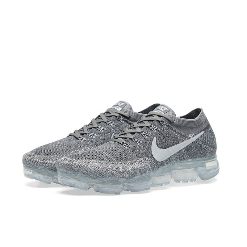 the latest 830db f1f0e Original Nike Air VaporMax Flyknit Men s Running Shoes Sport Outdoor Sneakers  Athletic Designer Footwear 2018 New. sku  32993889095
