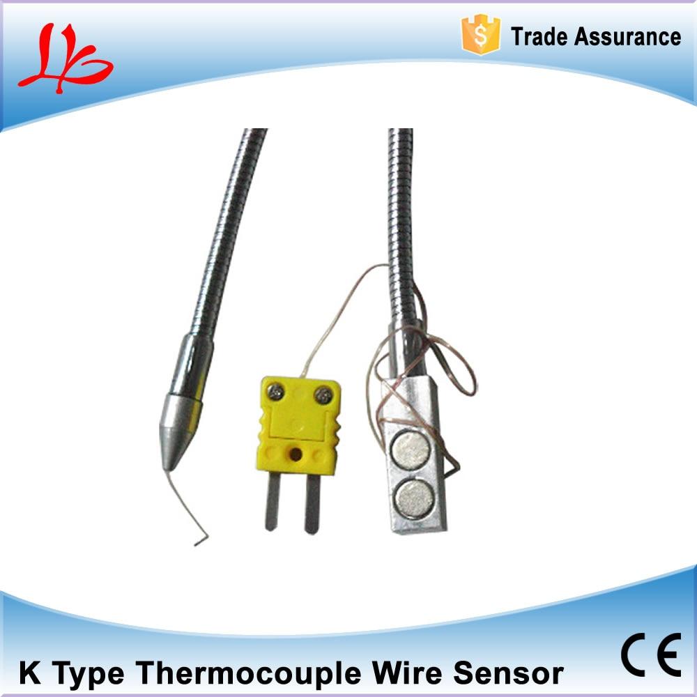 Original Omega K Thermoelement Typ Draht sensor mit Magnetischer ...