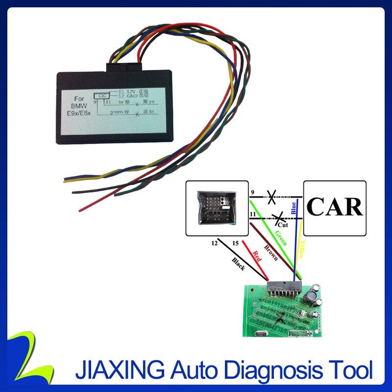 BMW Cic Controller Wiring Diagram – Freddryer.co
