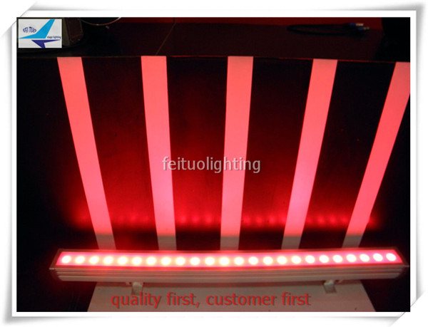 12 pieces waterproof led light bar 24 x 3w rgb led outdoor led light 12 pieces waterproof led light bar 24 x 3w rgb led outdoor led light bar dmx wall washer light in stage lighting effect from lights lighting on aloadofball Gallery