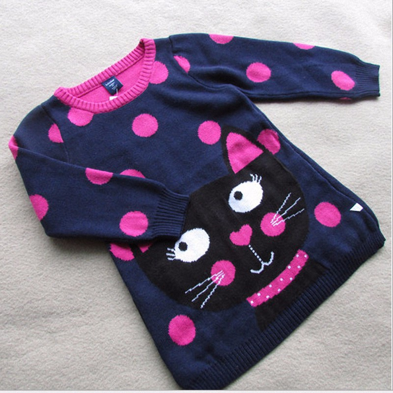 baby girl cartoon sweater (21)