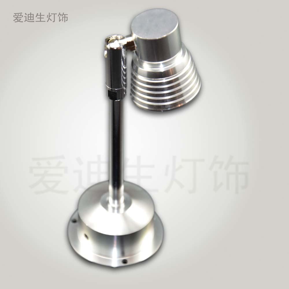 LED lamp Jewelry Showcase tablelamps small cabinet lamp hose lamp cabinet tube
