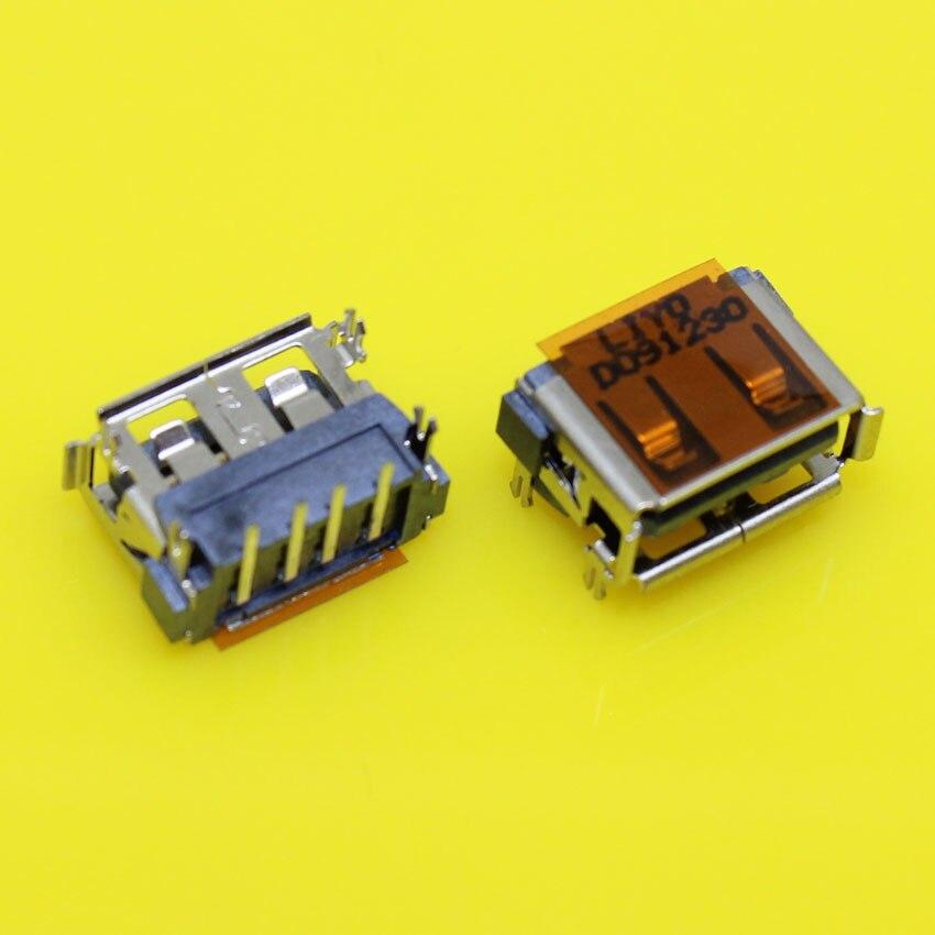 US-052 Laptop motherboard USB jack port connector for Lenovo K41M E41A K41A B460 K41G C467A C466A G450 F41