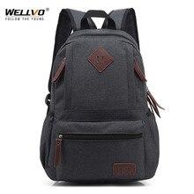 Корейский стиль, рюкзак для ноутбука, модная, нейтральная, школьная, дорожная сумка, качественная, Оксфорд, одноцветная, Подростковая сумка, большая, на молнии, на плечо, новинка, XA17C