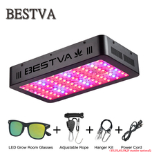 BestVA LED grow light 300/600/800/1000/1200/1500/1800/2000W Full Spectrum for Indoor Greenhouse grow tent plants grow led light (China)
