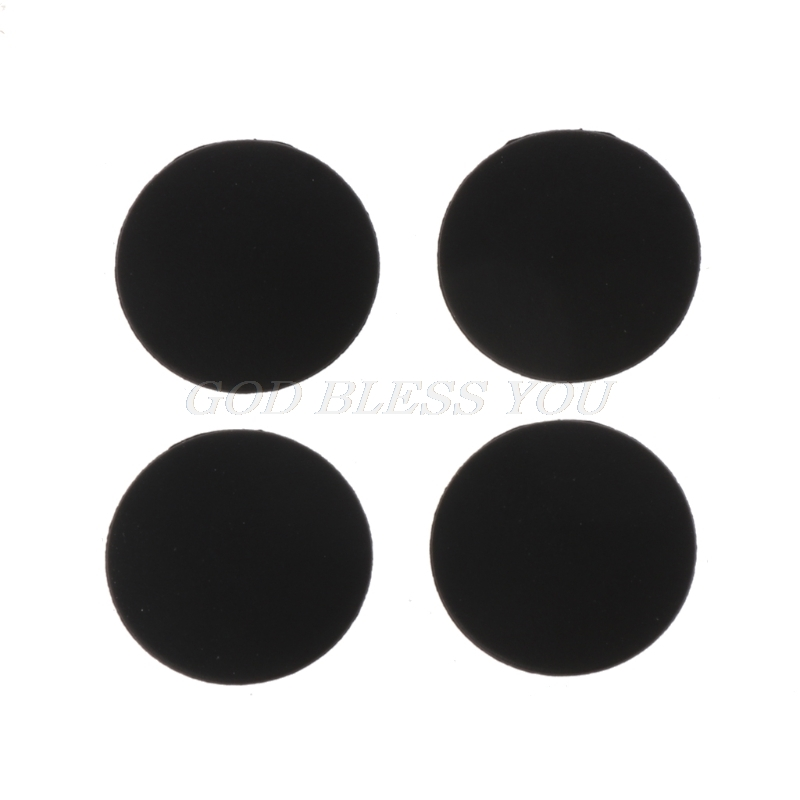 4pcs Laptop Rubber Feet Bottom Feet For Macbook Retina A1425 A1502 A1398 13 15 Computer & Office
