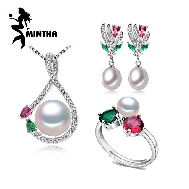 ff1477377706 MINTHA joyas de perlas