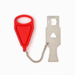 Portable Door Lock Travel Hote