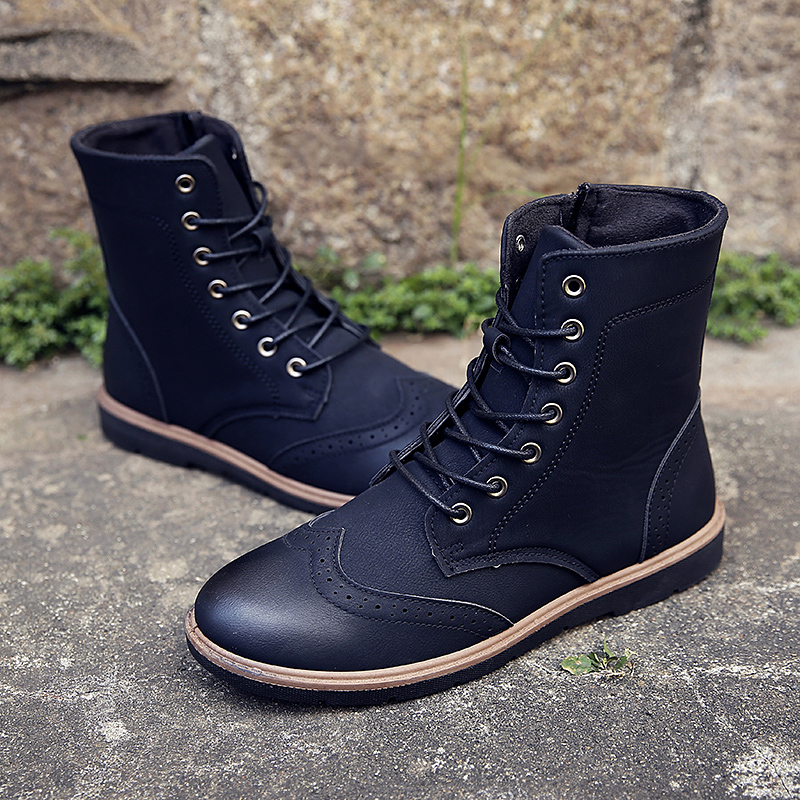 Compare Prices on Mens Snow Boots Clearance- Online Shopping/Buy ...